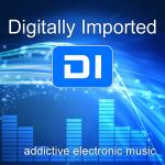 Digitally Imported XBMC plugin logo