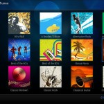 RadioTunes XBMC screenshot 2